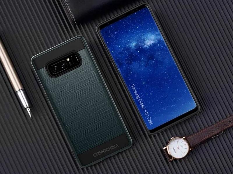 Galaxy S10 bỗng dưng xuất hiện, nhưng thiết kế thế này liệu bạn có thích?