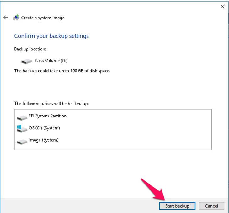 4 cách reset win 7 - Khôi phục cài đặt gốc giúp laptop chạy nhanh hơn