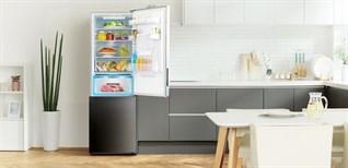 Tủ lạnh chạy liên tục không ngắt, nguyên nhân và cách khắc phục