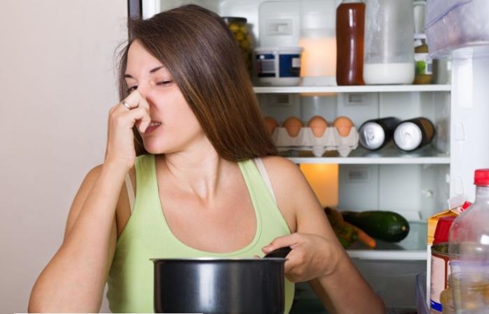5 tuyệt chiêu thần thánh này sẽ giúp bạn khử mùi tủ lạnh hiệu quả nhất