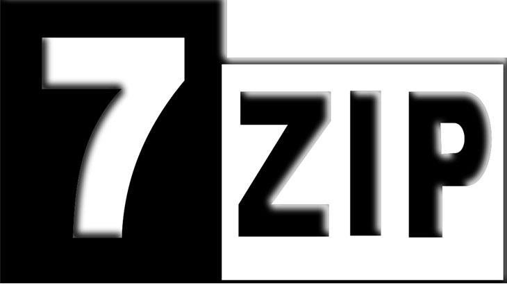 Phần mềm 7-Zip