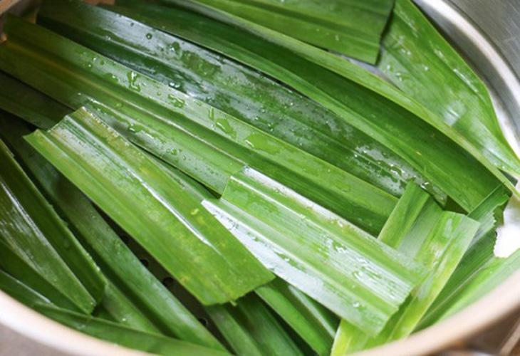 Cách nấu cháo đậu đỏ nước cốt dừa