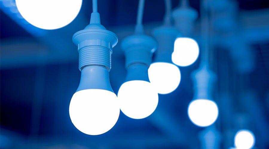 Sử dụng ánh sáng