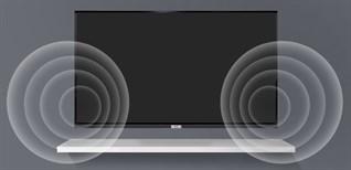Cách nghe nhạc và tắt màn hình trên Android tivi TCL 2018
