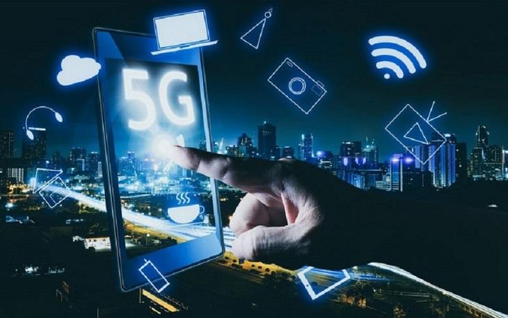 Xu hướng phát triển mạng 5G trong tương lai