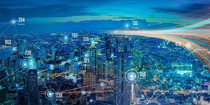 Xu hướng phát triển mạng 5G tại Việt Nam