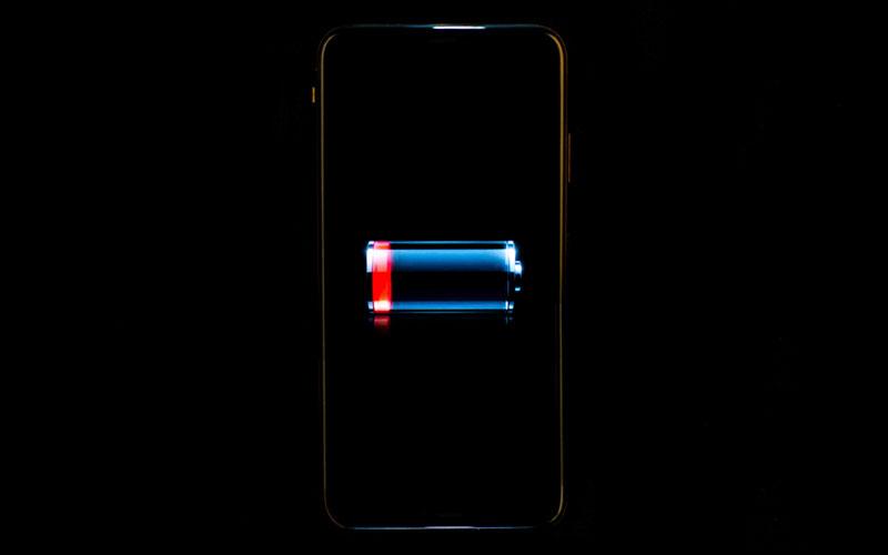 Khả năng tụt pin nhanh khi dùng 5G