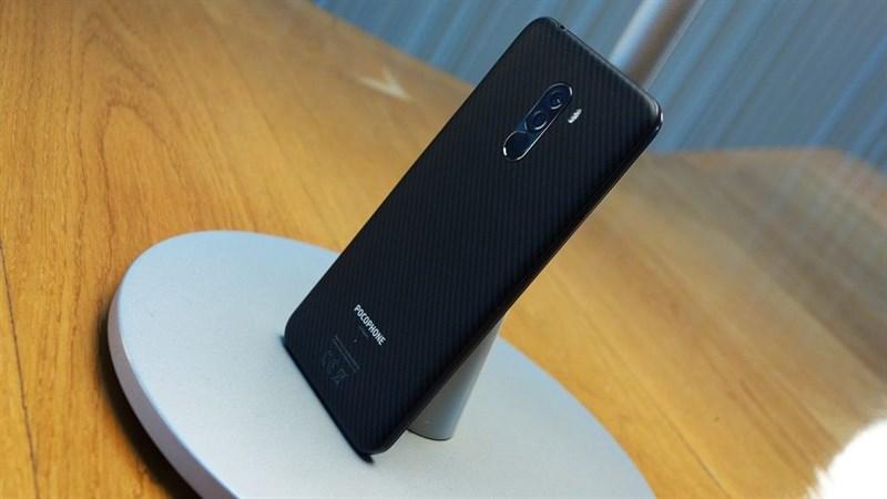 Pocophone F1 có bản cập nhật mới, hỗ trợ quay video siêu chậm 960fps