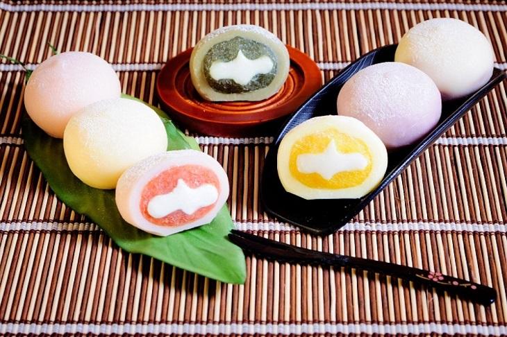 Mochi là gì? Các loại bánh mochi phổ biến nhất hiện nay