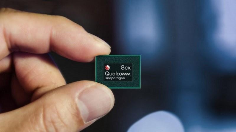 Snapdragon 8xc