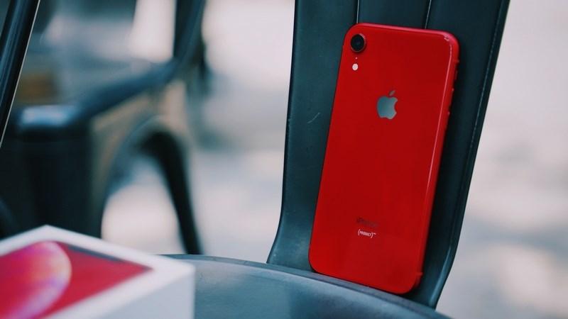 DxOMark: iPhone Xr là smartphone có camera đơn tốt nhất