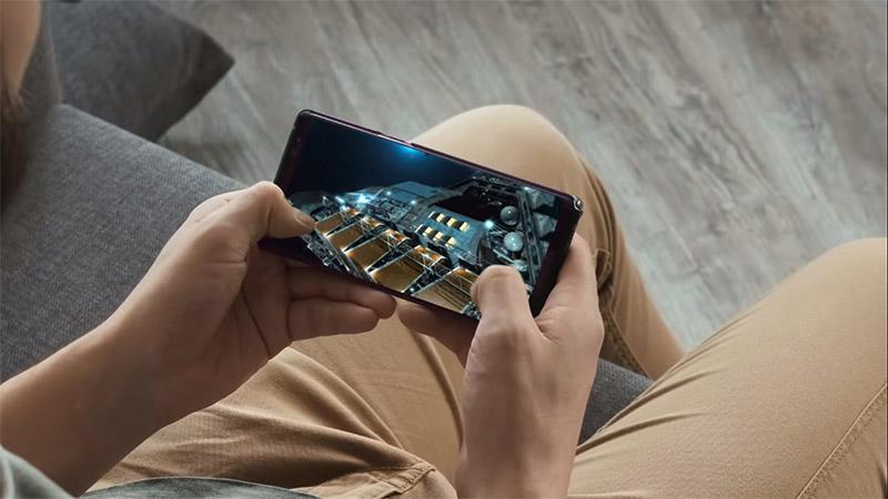 TOP 5 công nghệ ấn tượng sẽ dành cho điện thoại Android cao cấp 2019