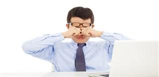 5 ứng dụng cảnh báo nghỉ ngơi sau khoảng thời gian dùng máy tính, dân văn phòng nên biết!