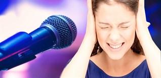 Tại sao micro hát karaoke bị hú? Cách khắc phục đơn giản nhất