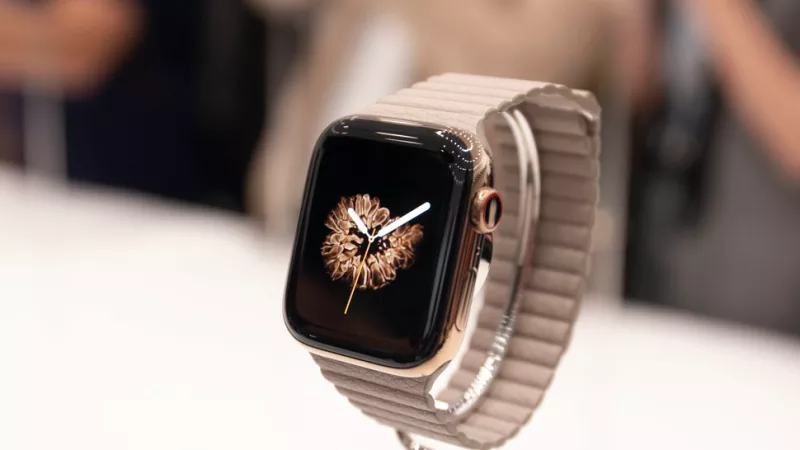 Apple Watch S4 đã có thể sử dụng được ứng dụng đo điện tâm đồ ECG - ảnh 1