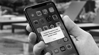 Cập nhật lên iOS 12.1.1, người dùng gặp lỗi nghiêm trọng