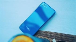 Smartphone tai thỏ Realme C1 tiếp tục được giảm giá tốt