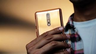 Nokia 9 PureView chậm ra mắt vì sự cố chất lượng camera