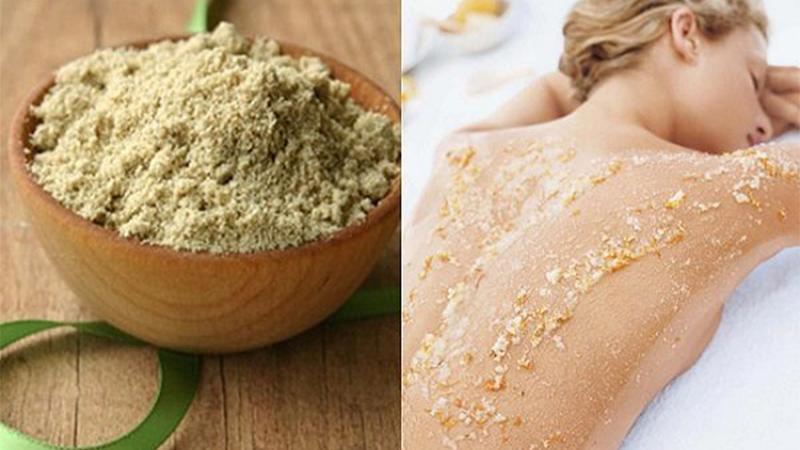 Tắm trắng lý tưởng cho làn da được khuyến cáo là tối đa từ 1 - 2 lần/ tuần
