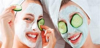 Cấp ẩm và dưỡng trắng tối đa cho da khô từ các nguyên liệu tự nhiên