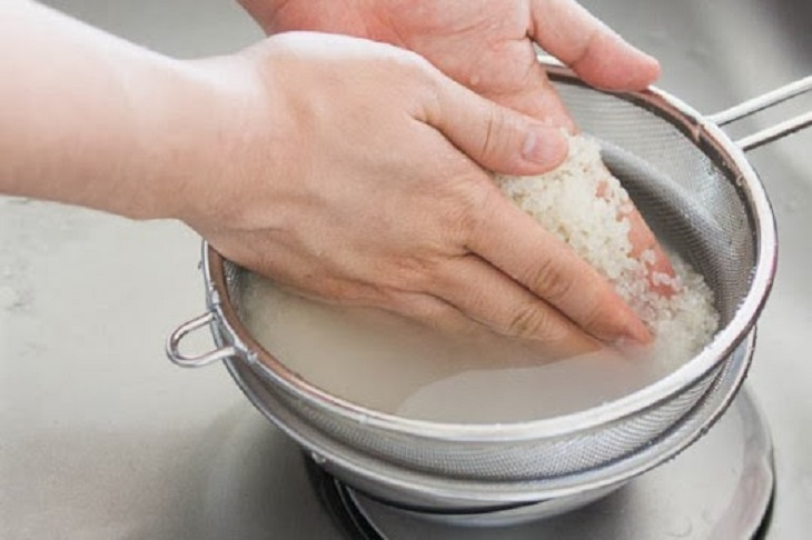 Vo gạo