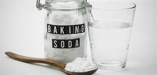 5 cách làm trắng răng cùng baking soda hiệu quả chỉ sau một tuần
