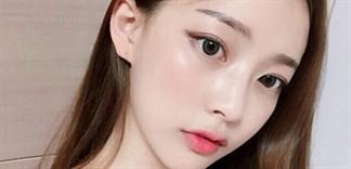 Cô gái Hàn đã dùng bí quyết này để có lớp nền trong veo không tì vết