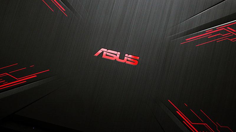 Đánh giá ASUS TUF FX504G