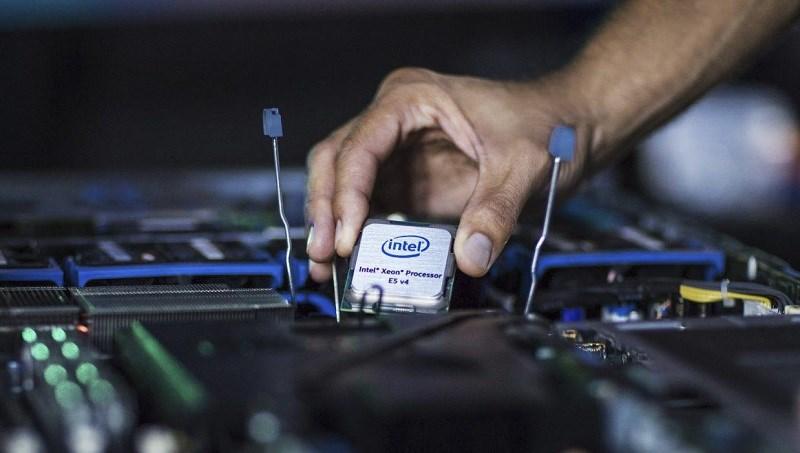 """Intel trình làng kiến trúc chip thế hệ mới """"Sunny Cove"""""""