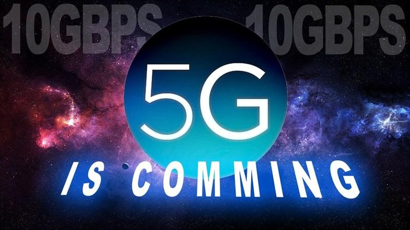 5G đang đến và đây là những điều bạn cần biết