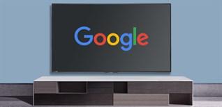 Cách đăng nhập tài khoản Google trên Android tivi Sharp 2018