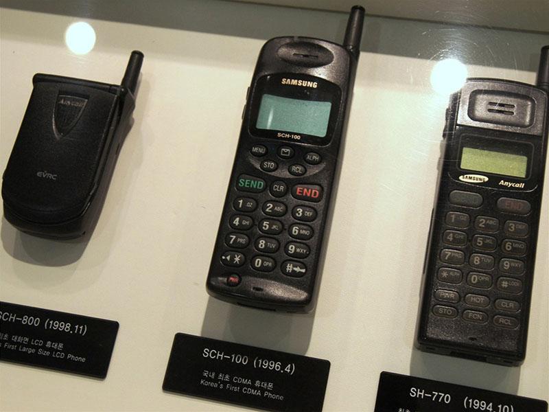 Samsung SCH-100