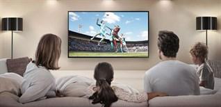 Top 10 Tivi có đánh giá tốt nhất từ khách hàng tại Điện máy XANH năm 2018