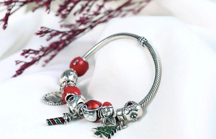 5 món quà tặng giáng sinh dành cho bạn gái ý nghĩa nhất năm nay