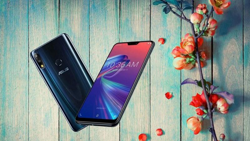 Smartphone pin trâu, cấu hình khá, giá tốt ASUS Zenfone Max Pro M2 sắp lên kệ