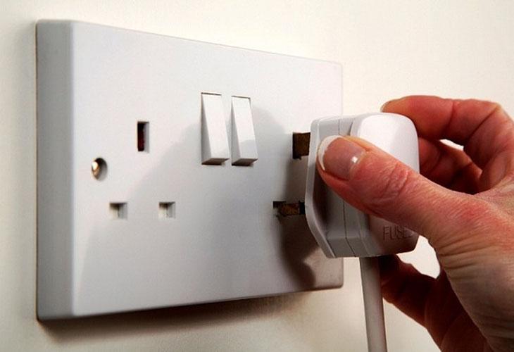 Nguyên nhân nồi cơm điện không vào điện