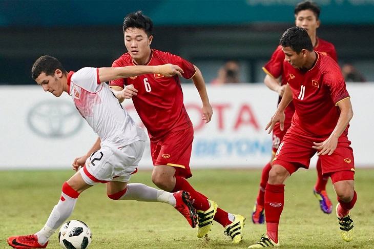 Cơ hội lớn cho tuyển Việt Nam cùng bảng với Iraq, Iran và Yemen