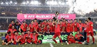 Lịch thi đấu Asian cup 2019: Việt Nam dừng chân ở Tứ kết và kết quả các lượt trận tiếp theo (Kết quả cập nhật liên tục)