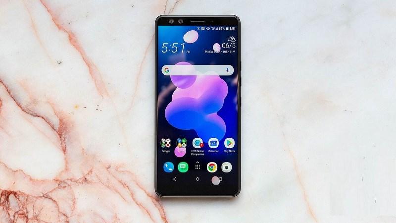 HTC sẽ tập trung cho smartphone tầm trung và cao cấp trong năm 2019