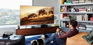 Cách chọn mua tivi năm 2019: Đâu là những tiêu chí nên quan tâm?