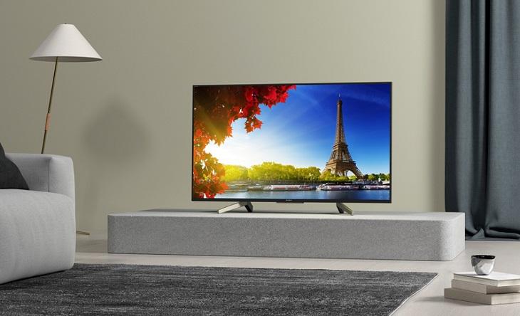 Cách chọn mua tivi cho năm 2019