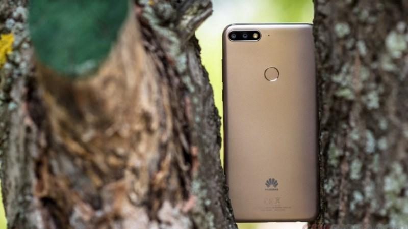 Huawei Y7 Prime 2019 xuất hiện trên Geekbench