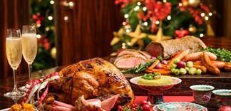 Thực đơn hấp dẫn cho bữa tiệc Noel bên những người yêu thương