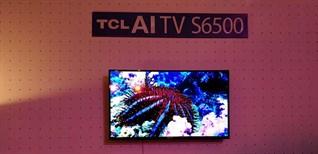 Đánh giá tivi thông minh dòng S6500 của TCL