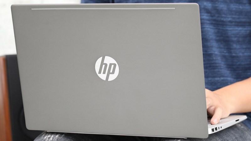 HP Pavilion 14 lên kệ: Laptop HP có Intel Optane đầu tiên ở Việt Nam