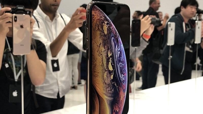 Apple có thể cắt giảm sản lượng 4 triệu chiếc iPhone trong quý 2