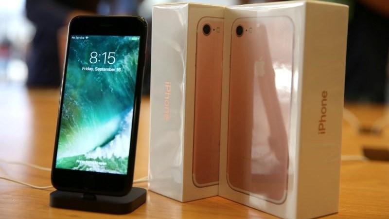 iPhone 7 và iPhone 8 bị cấm bán ở Đức vì vi phạm bằng sáng chế Qualcomm