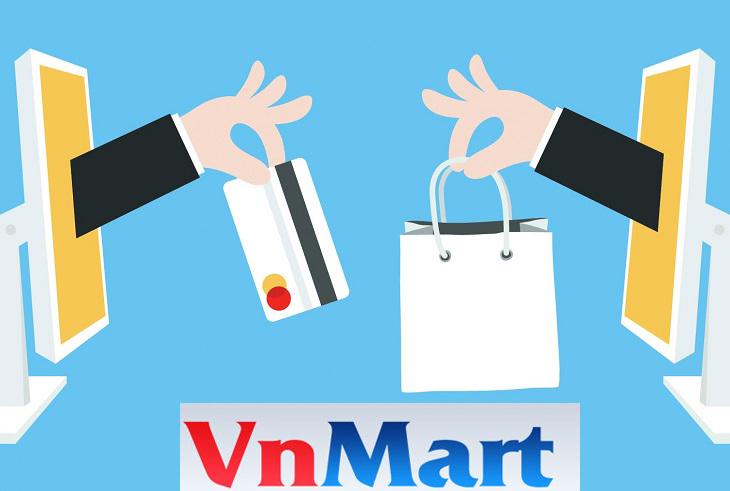 Ví điện tử VnMart