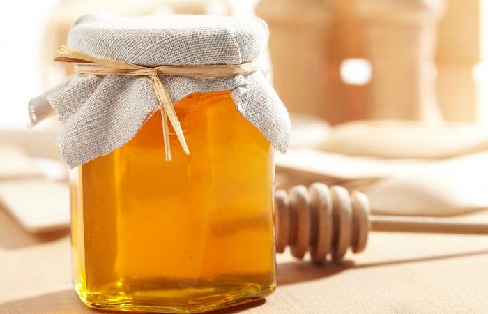 Bảo quản mật ong đúng cách
