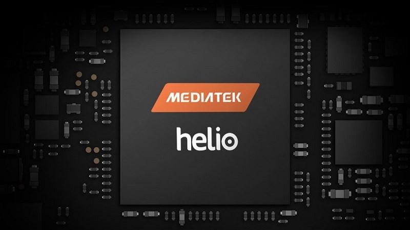 MediaTek Helio P35 ra mắt: Chip 8 nhân, hỗ trợ AI và camera 25 MP